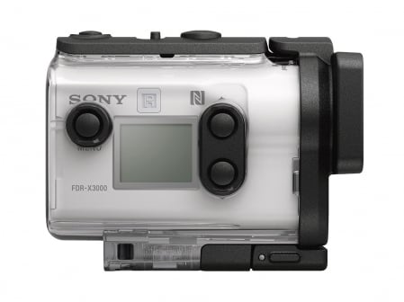 Sony FDR-X3000R Action Cam 13