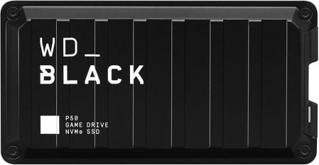WD Black P50 Game Drive 1