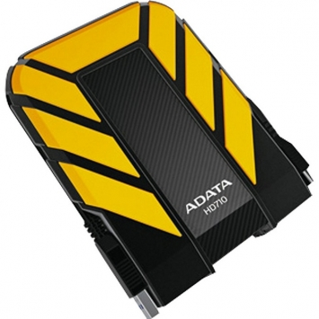ADATA DashDrive Durable HD710 9
