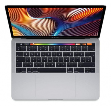 Apple MacBook Pro 13 Touch Bar (2018) 7