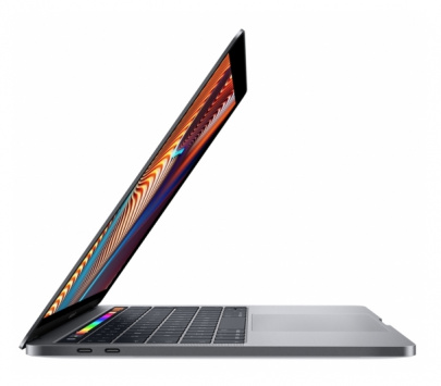 Apple MacBook Pro 13 Touch Bar (2018) 8