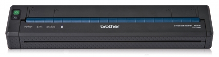 Brother PocketJet 6 PJ-662 1