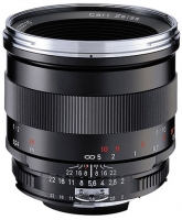 Carl Zeiss Planar T* 50 mm f/2 Makro