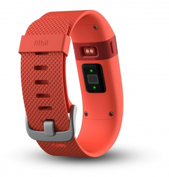 Fitbit Charge HR 8