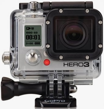 GoPro Hero3 Black Edition 2