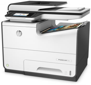 HP PageWide Pro MFP 577dw 1