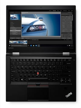 Lenovo ThinkPad X1 Carbon (2016) 7