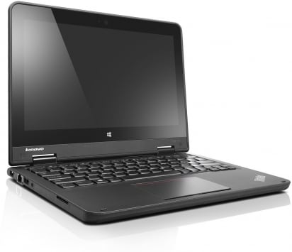 Lenovo ThinkPad Yoga 11e Chromebook 2