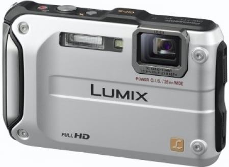 Panasonic Lumix DMC-FT3 (TS3) 3