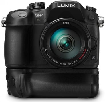 Panasonic Lumix DMC-GH4 11