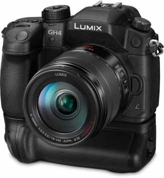 Panasonic Lumix DMC-GH4 12