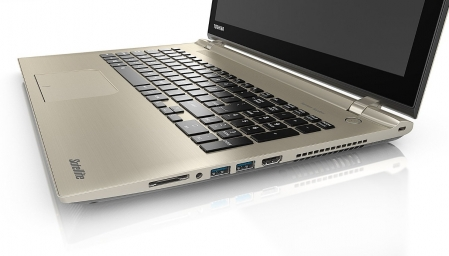 Toshiba Satellite P50-C-188 3