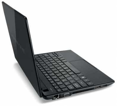 Acer Aspire One 756 4