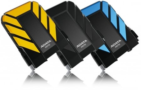 ADATA DashDrive Durable HD710 11
