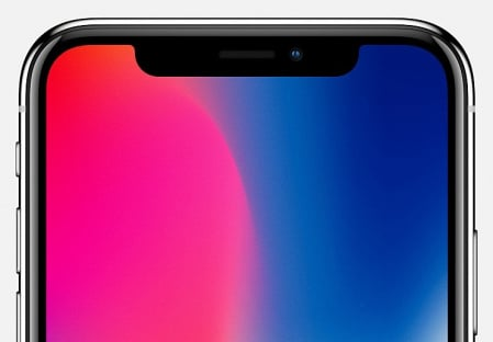 Apple iPhone X 9