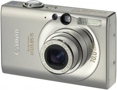 Canon IXUS 85 IS (PowerShot SD770 IS)