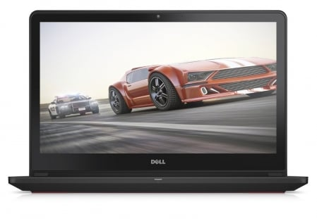 Dell Inspiron 15 7559 (Late 2015) 7