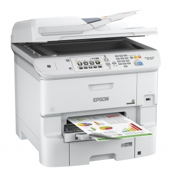 Epson WorkForce Pro WF-6590 3