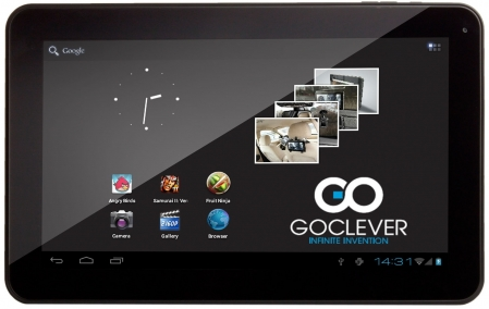 GoClever Tab R104 1
