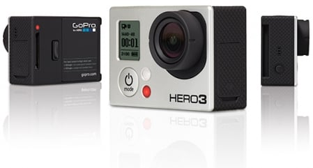 GoPro Hero3 Black Edition 4