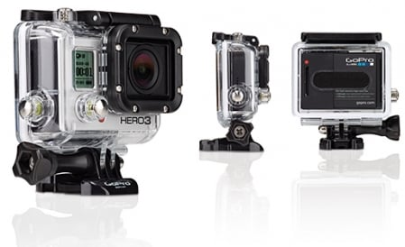 GoPro Hero3 Black Edition 5