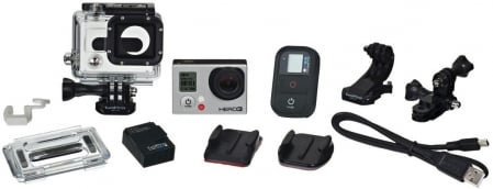 GoPro Hero3 Black Edition 6