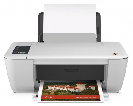 HP Deskjet 2546 Ink Advantage 1