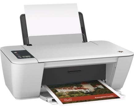 HP Deskjet 2546 Ink Advantage 4