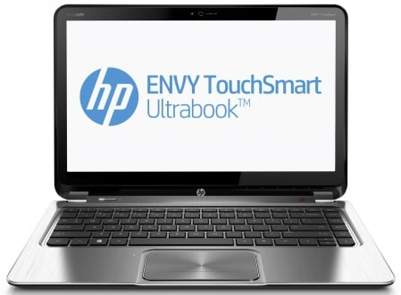 HP Envy TouchSmart 4 1