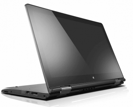 Lenovo ThinkPad Yoga 15 4