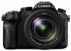 Panasonic Lumix DMC-FZ2000 (FZ2500)