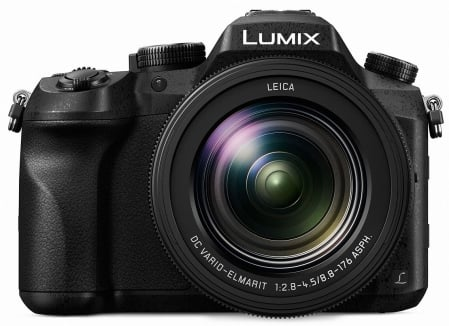Panasonic Lumix DMC-FZ2000 (FZ2500) 1