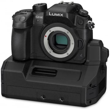 Panasonic Lumix DMC-GH4 15