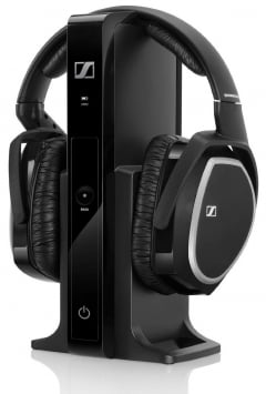Sennheiser RS 165 Wireless 2