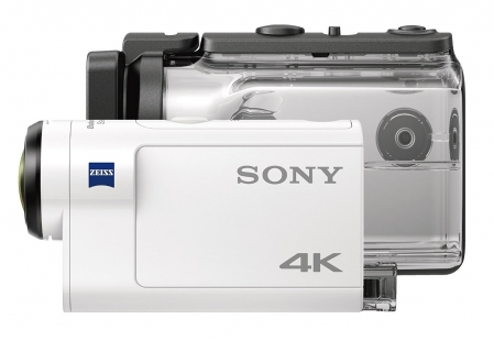 Sony FDR-X3000R Action Cam 16
