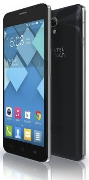 Alcatel OneTouch Idol X+ 2