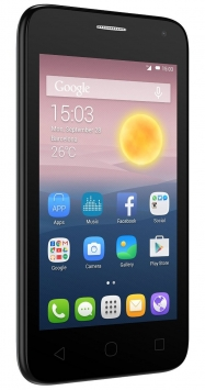 Alcatel OneTouch Pixi First 3