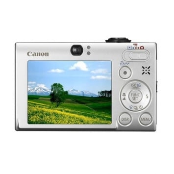 Canon IXUS 85 IS (PowerShot SD770 IS) 2