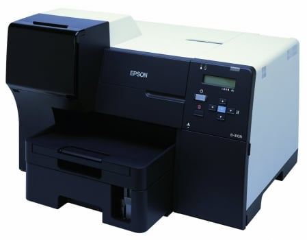 Epson Business Inkjet B310N 2