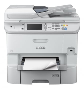 Epson WorkForce Pro WF-6590 1