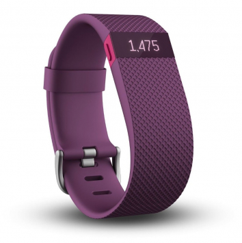 Fitbit Charge HR 12