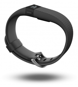 Fitbit Charge HR 13
