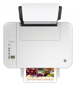 HP Deskjet 2546 Ink Advantage 6