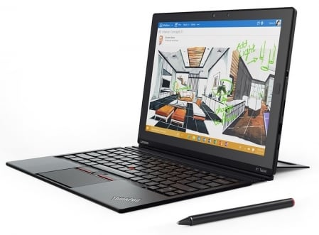 Lenovo Thinkpad X1 Tablet 2