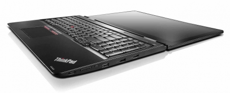 Lenovo ThinkPad Yoga 15 5