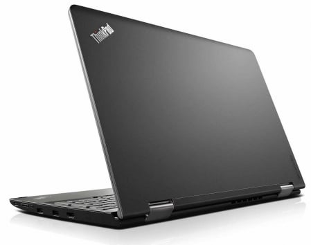 Lenovo ThinkPad Yoga 15 6