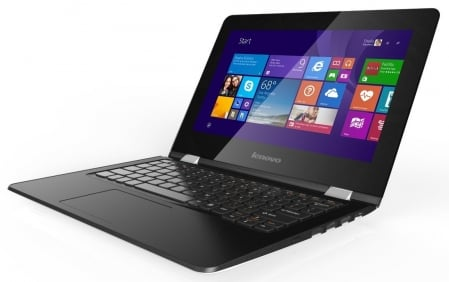Lenovo IdeaPad Yoga 300 11 2
