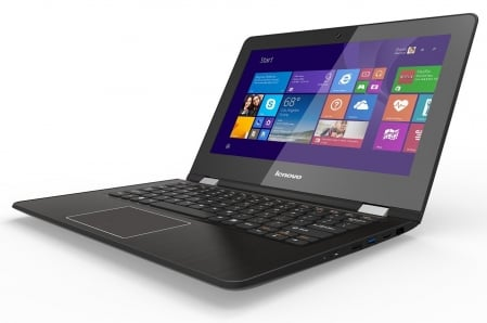 Lenovo IdeaPad Yoga 300 11 4