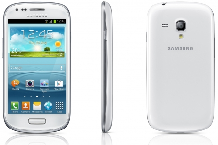 Samsung Galaxy S III mini 2