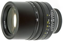 SLR Magic Hyperprime LM 50mm T/0.95